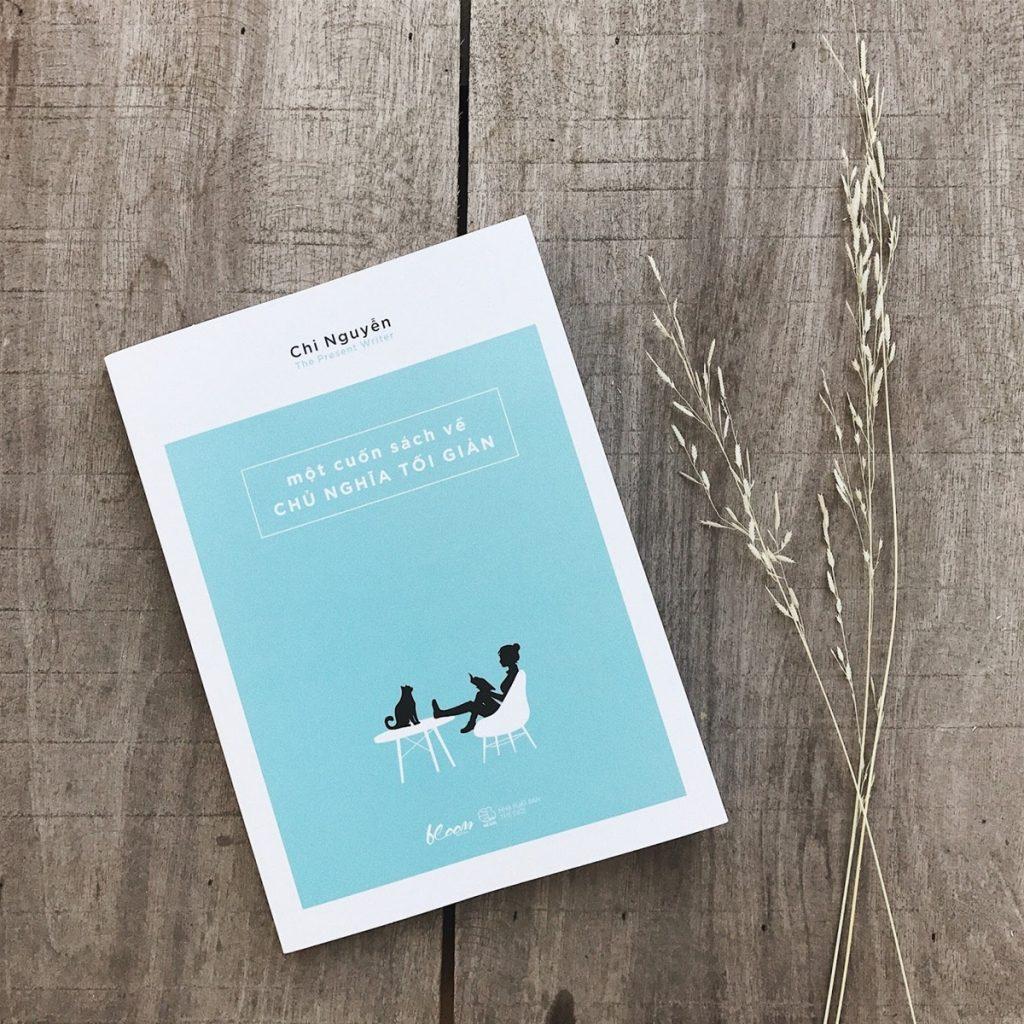 """80/20 Một cuốn sách """"phải đọc"""" về Chủ nghĩa tối giản"""