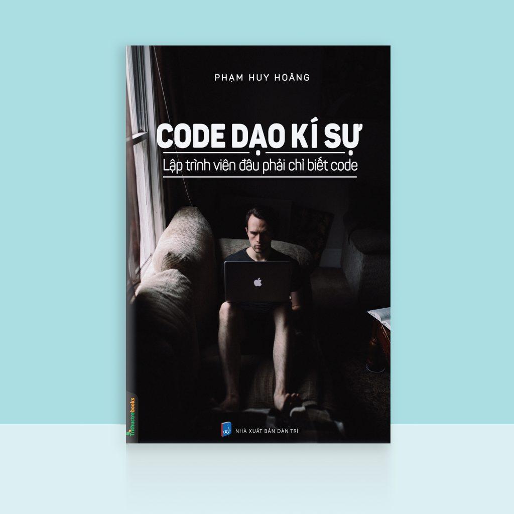 About me - Cảm hứng viết blog - codecungtrung